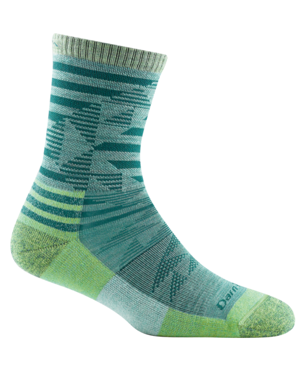 Darn Tough Women's Ceres Micro Crew Lightweight Cushion Sock