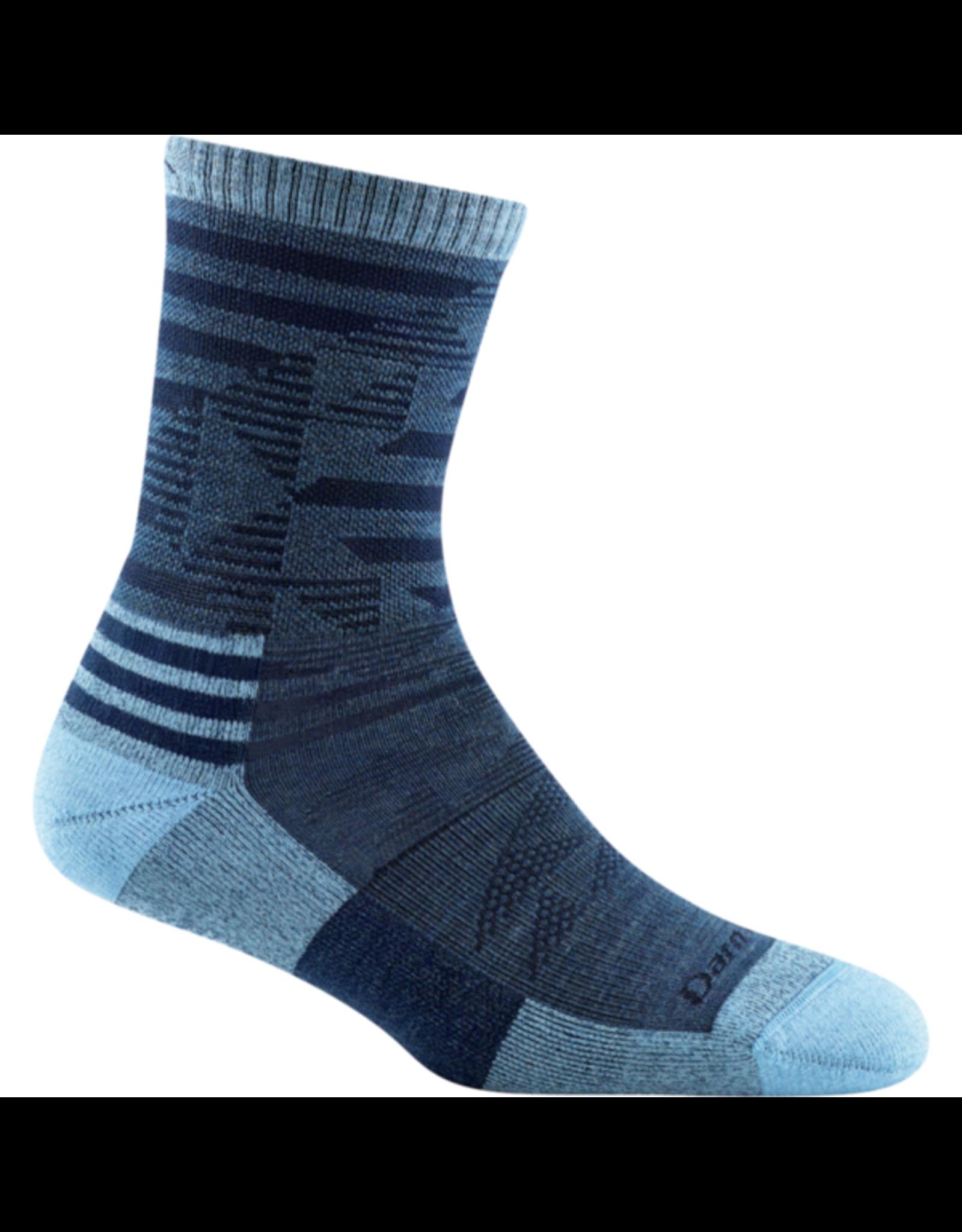 Darn Tough Darn Tough Women's Ceres Micro Crew Lightweight Cushion Sock