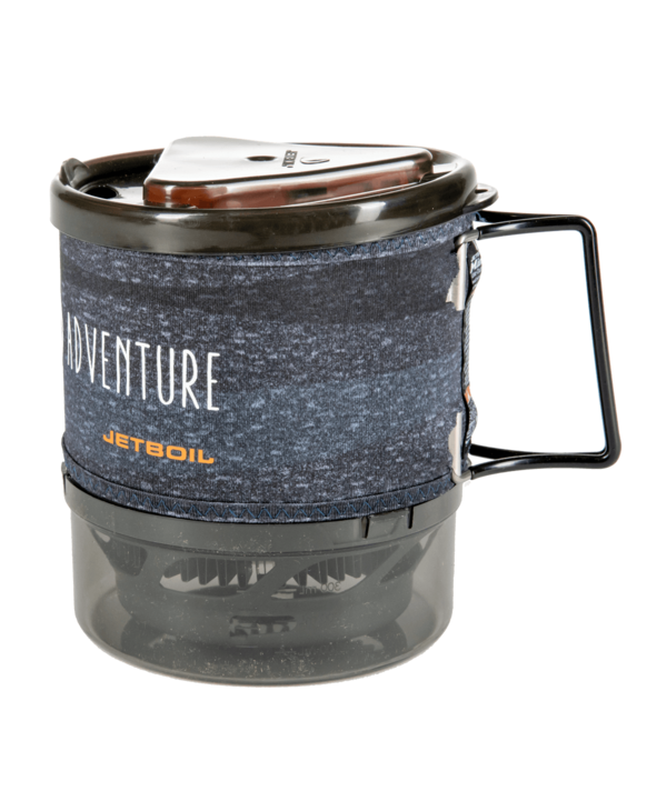 JETBOIL MiniMo Adventure Cook System