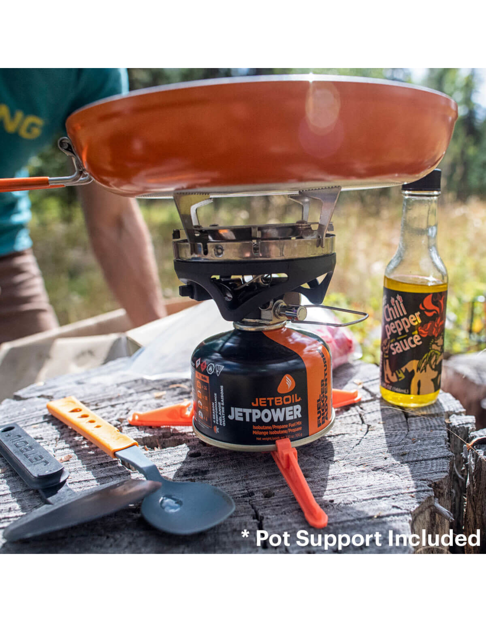 Jetboil Jetboil MiniMo Adventure Cook System