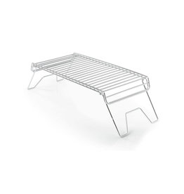 GSI Outdoors GSI Outdoors Campfire Grill with Folding Legs
