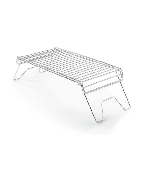 GSI Outdoors Campfire Grill with Folding Legs