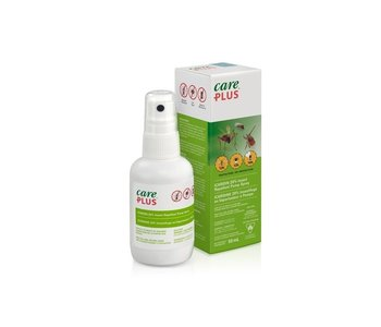 Care Plus Insect Repellent 50ml