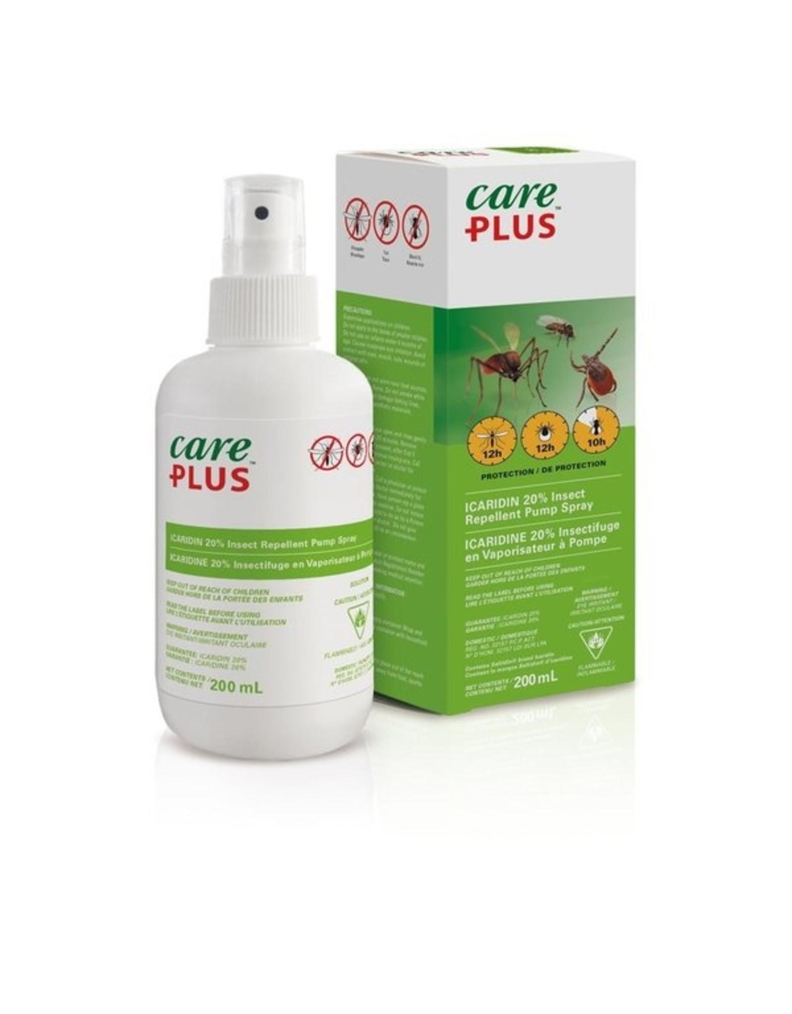Care Plus Care Plus Insect Repellent 200ml