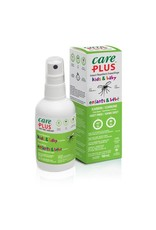 Care Plus Care Plus Insect Repellent Kids and Baby 100ml