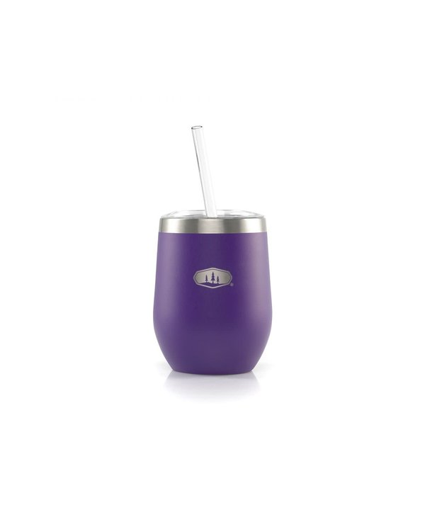 GSI Outdoors Glacier Stainless Steel Tumbler