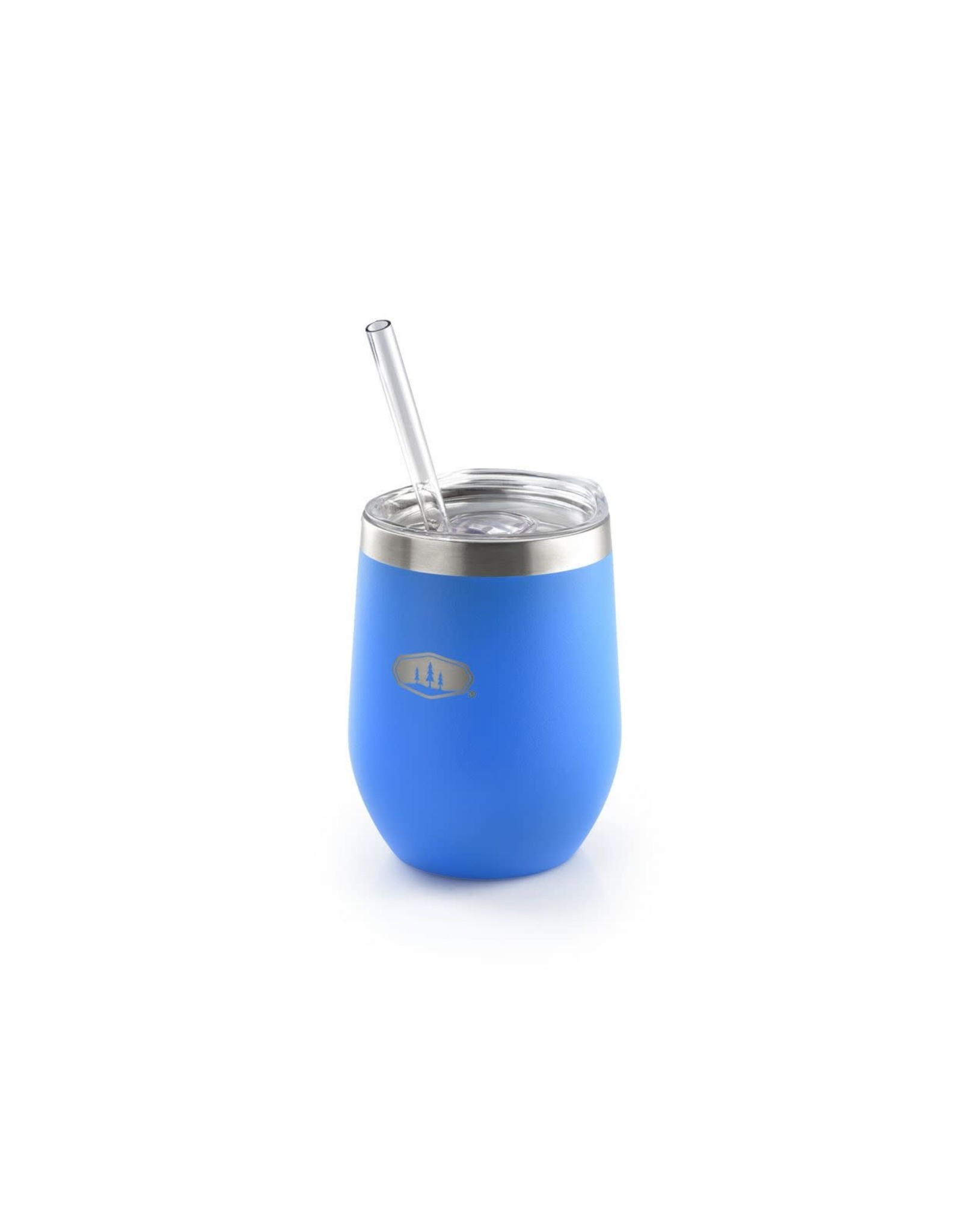 GSI Outdoors GSI Outdoors Glacier Stainless Steel Tumbler