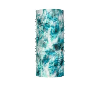 BUFF COOLNET UV + Blauw Turquoise- Onesize Standard