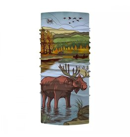 BUFF BUFF Original Autumn Lake-Multi-Onesize-Standard