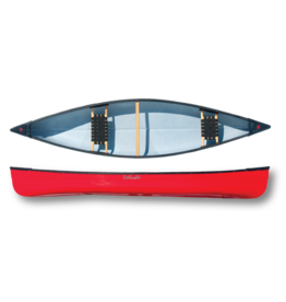 Paluski Paluski Adirondak Canoe