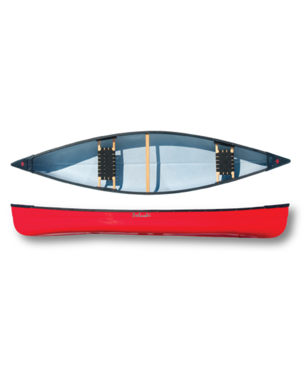 Paluski Adirondak Canoe