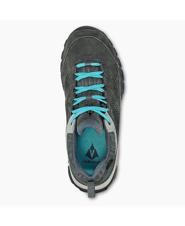Vasque Women's Talus AT UltraDry Waterproof Hiking Shoe