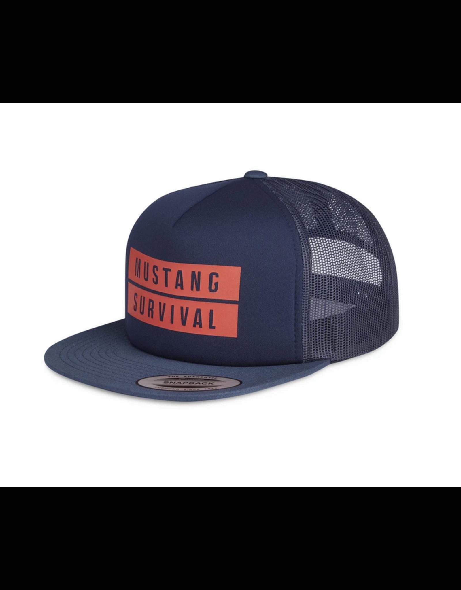 Mustang Survival Mustang Survival Foam Trucker Hat