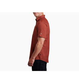 Kuhl Kuhl Men's Stealth Short Sleeve Shirt
