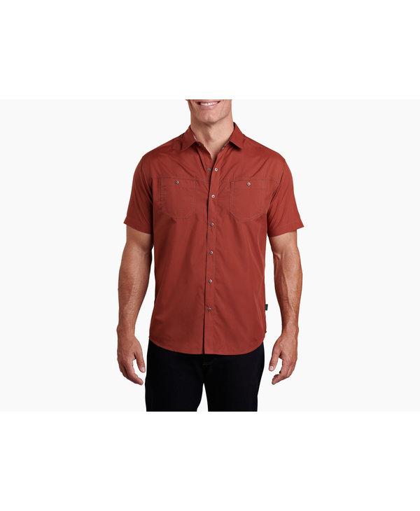 Kuhl Men's Stealth Short Sleeve Shirt