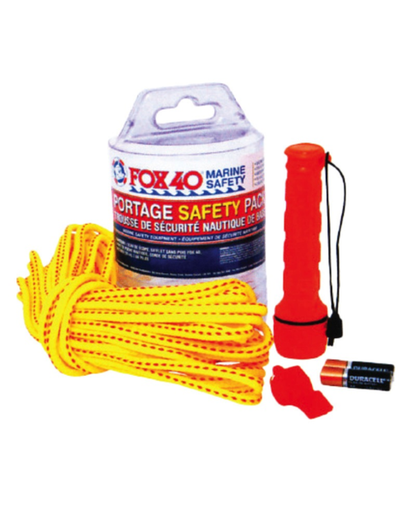 Fox 40 PORTAGE SAFETY PACK