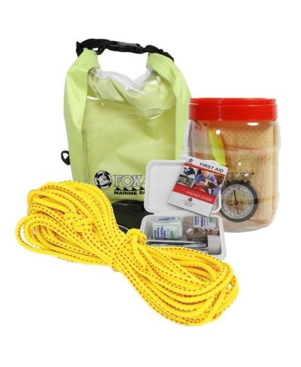 Fox 40 Marine Paddlers Safety Pack