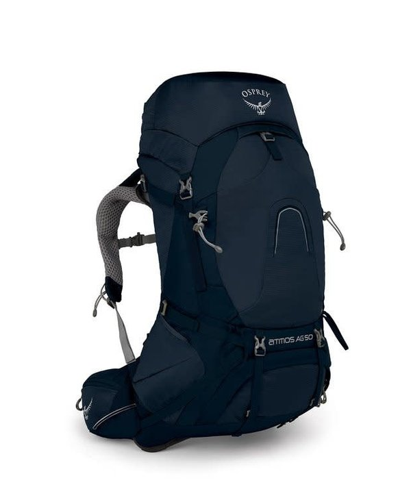 Osprey Atmos 50 AG Medium Backpack Unity Blue