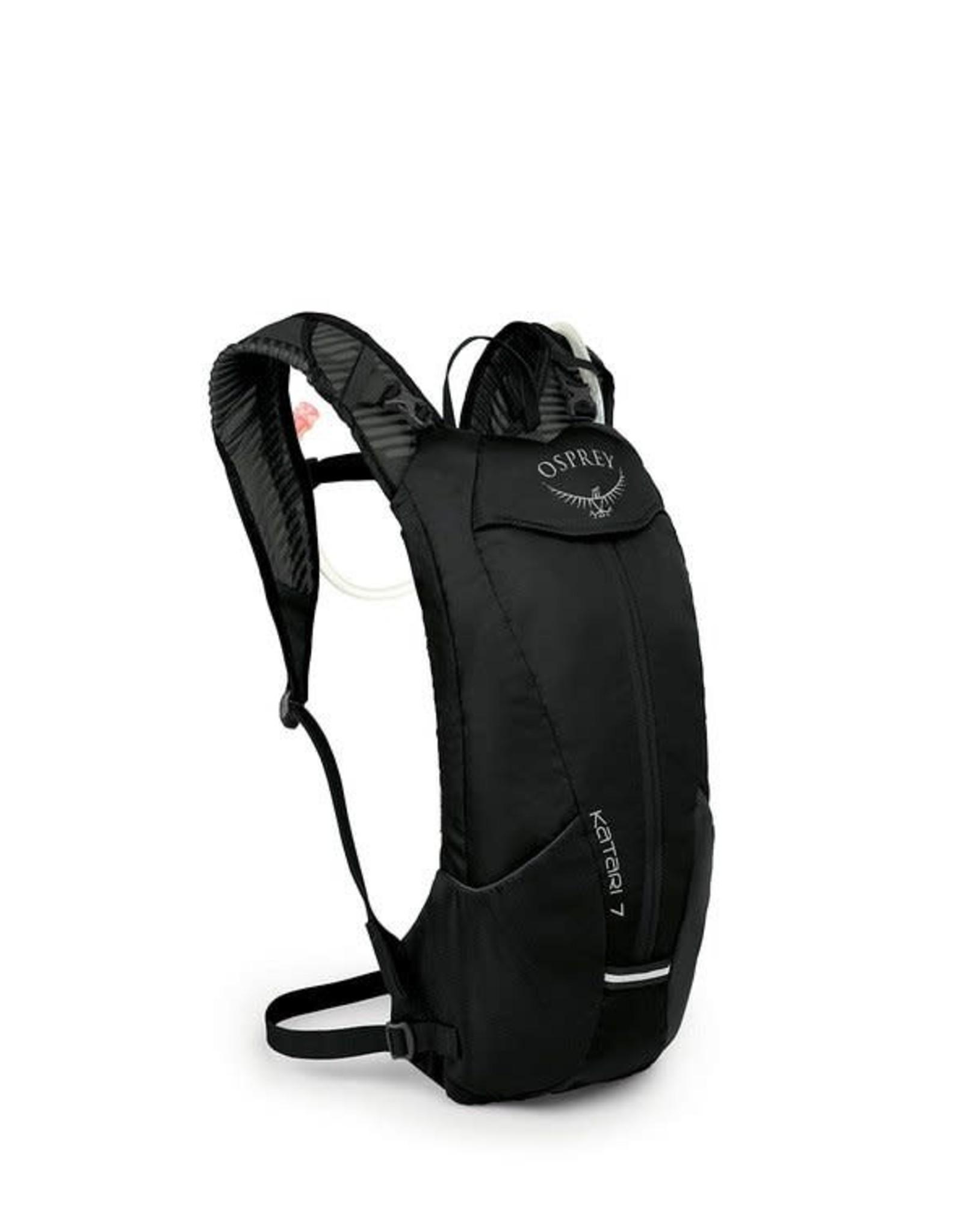 Osprey Osprey Katari 7 Hydration Pack Black