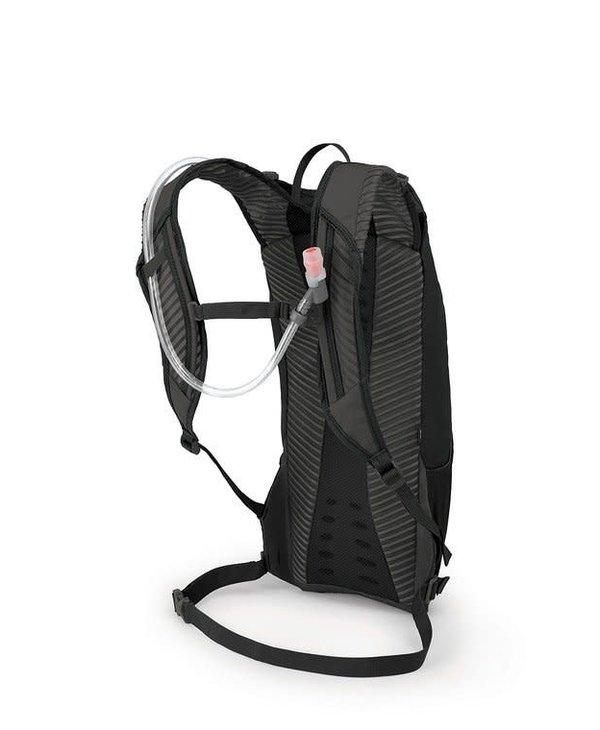 Osprey Katari 7 Hydration Pack Black