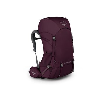 Osprey Renn 50 Women's Backpack Aurora Purple