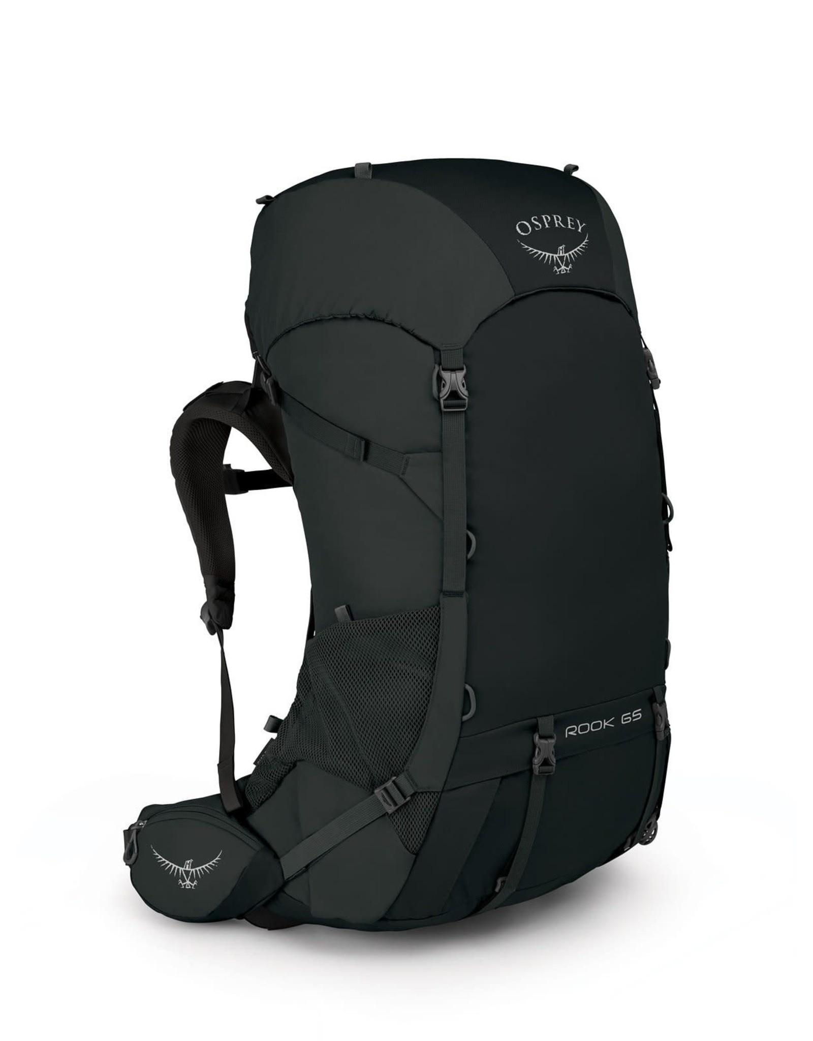 Osprey Osprey Rook 65 Men's Backpack Black