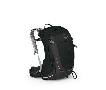 Osprey Sirrus 24 Women's Daypack Black
