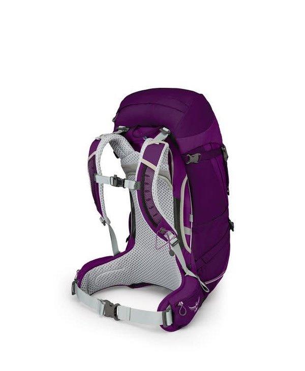 Osprey Sirrus 36 Women's Backpack Ruska Purple S/M