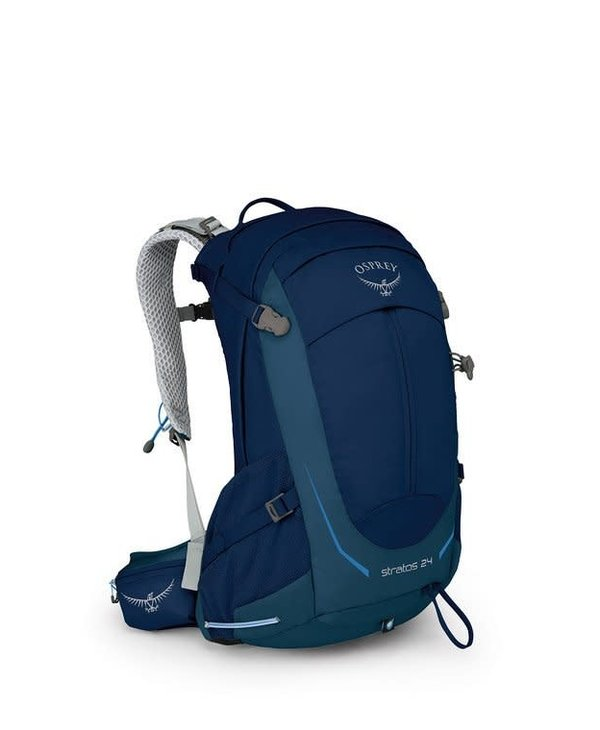 Osprey Stratos 24 Men's Daypack Eclipse Blue