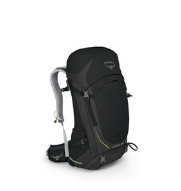Osprey Osprey Stratos 36 Men's Backpack  Black M/L