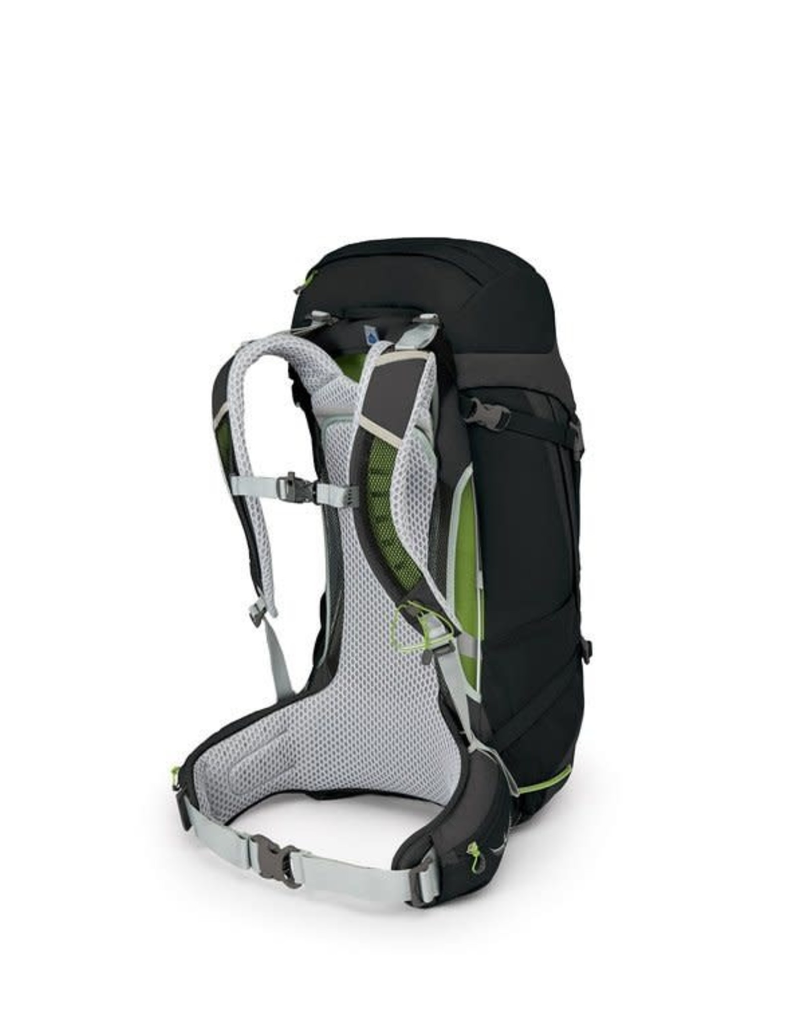 Osprey Osprey Stratos 36 Men's Backpack  Black M/L