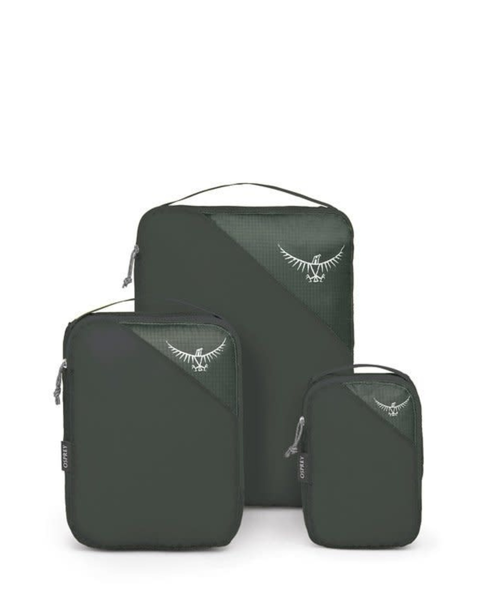 Osprey Osprey UL Packing Cube Set Shadow Grey