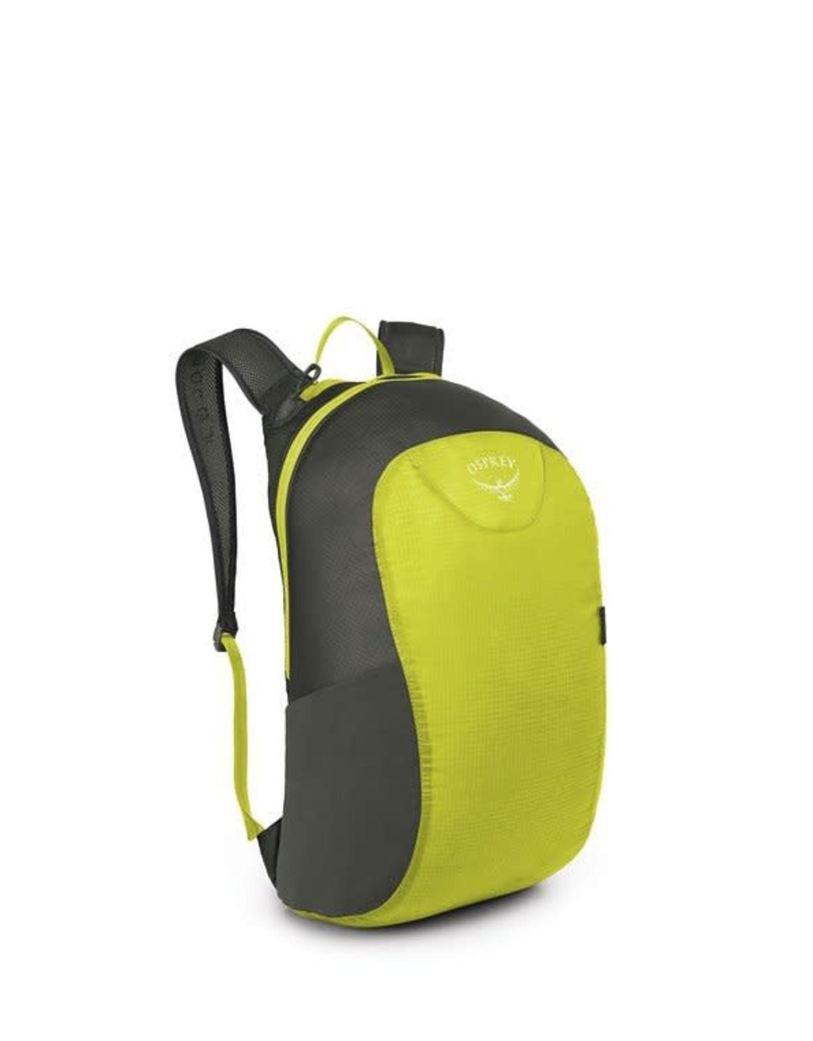 Osprey Osprey UL Stuff Pack Lime