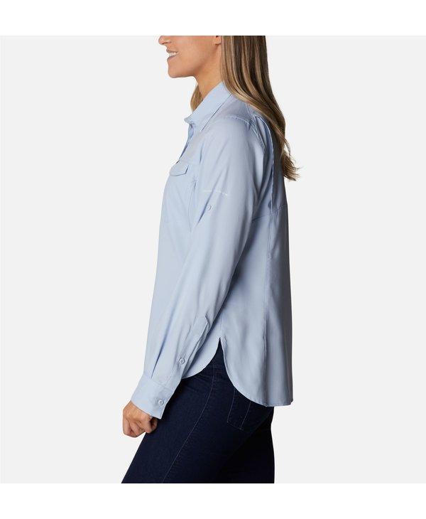 Columbia Women's Silver Ridge Lite Long Sleeve