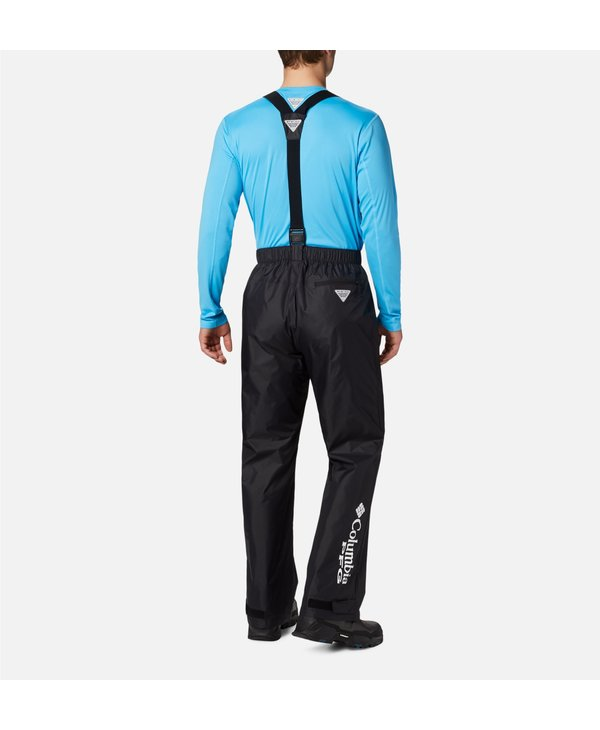 Columbia Men's PFG Storm Bib Pant