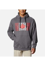 Columbia Columbia Men's PFG Fish Flag Hoodie