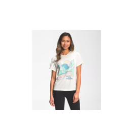 North Face North Face Women's Adventure Tee