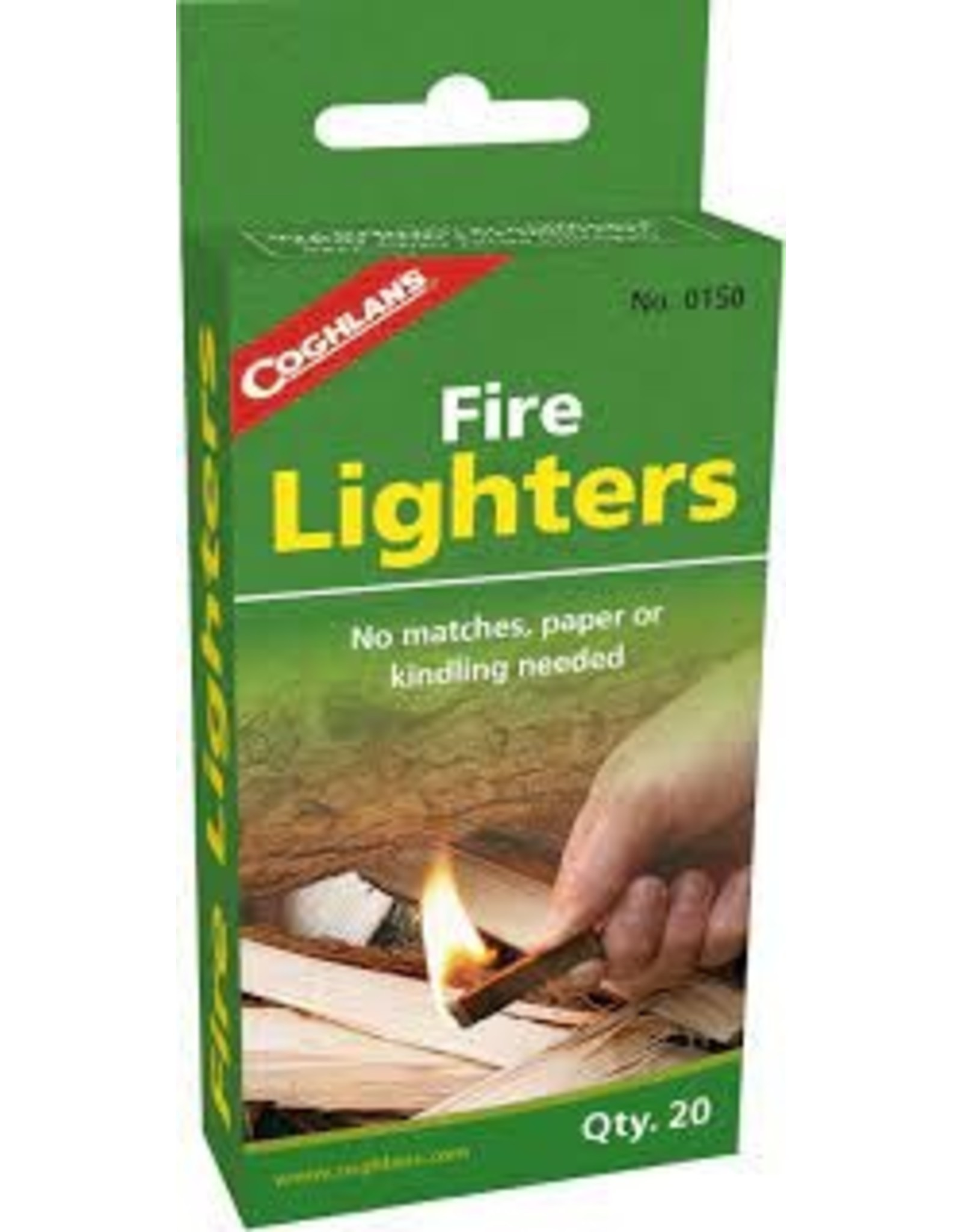 Coghlan's Coghlan's Fire Lighters