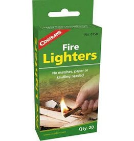 Coghlan's Coghlan's Fire Lighters
