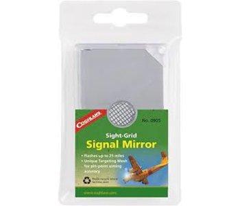 Coghlan's Sight Grid Signal Mirror