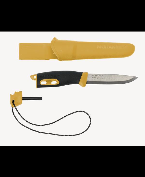 MoraKniv Companion Spark Knife