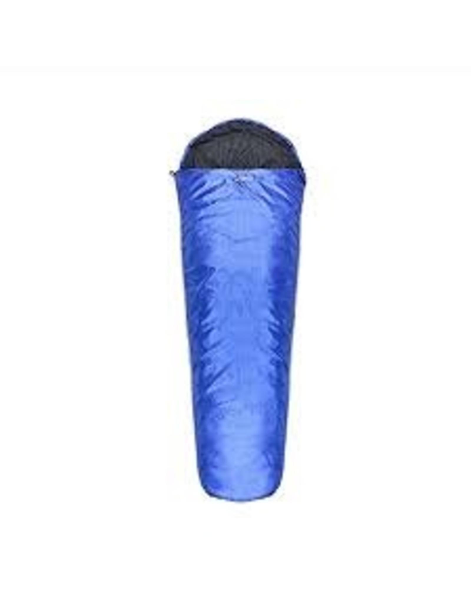 Chinook Chinook THERMOPALM MUMMY 32F (BLUE) Sleeping Bag
