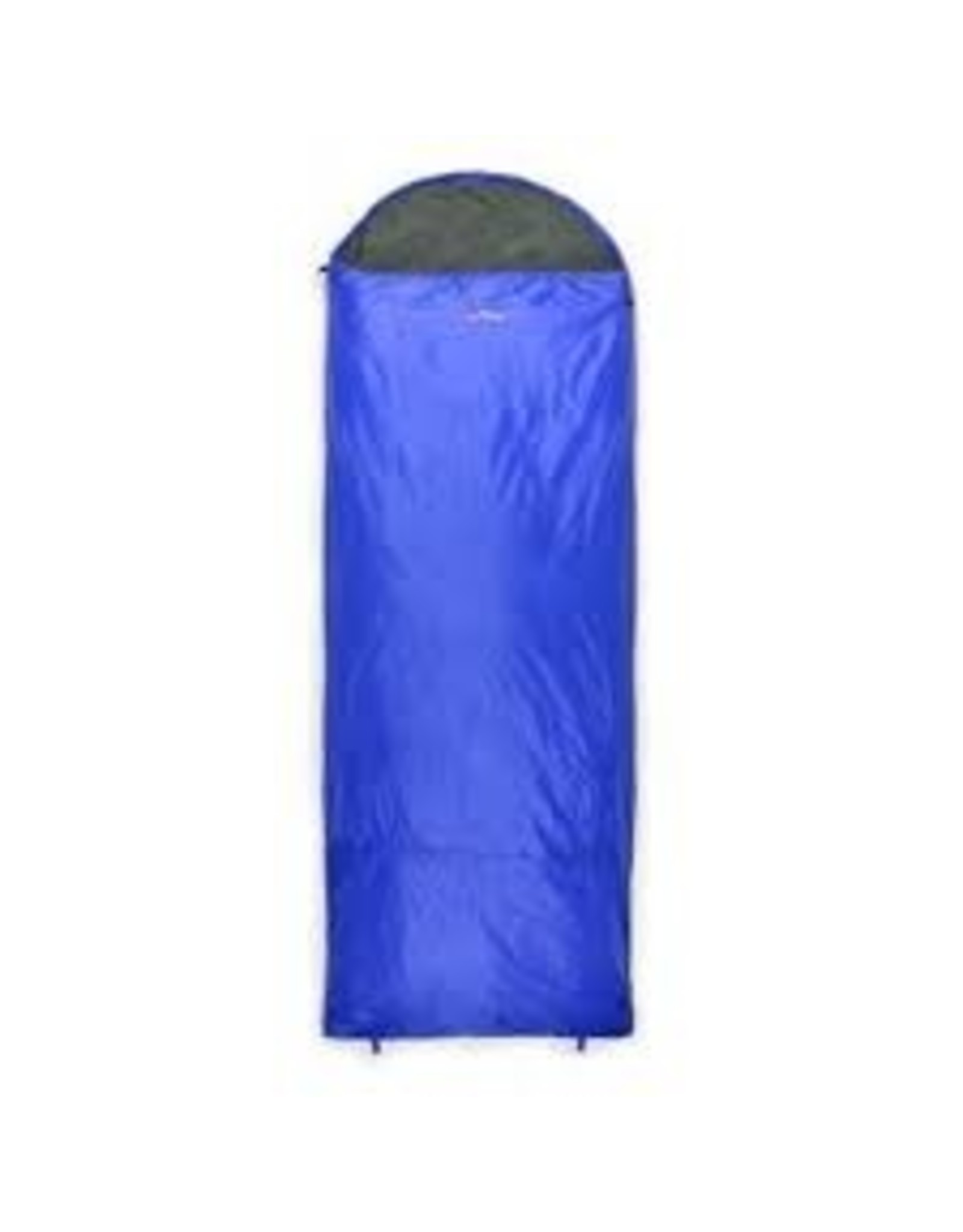 Chinook Chinook THERMOPALM HOODED RECT 50F (BLUE) Sleeping Bag