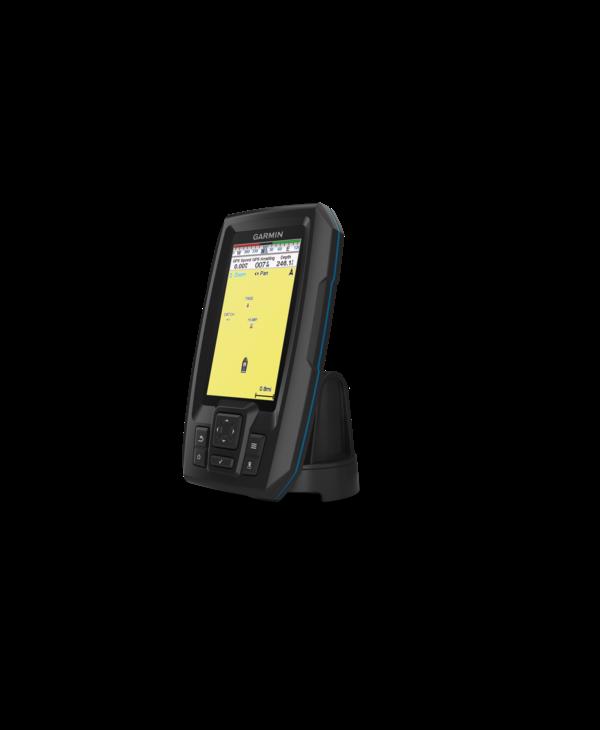 Garmin Striker Vivid 4CV + Transducer