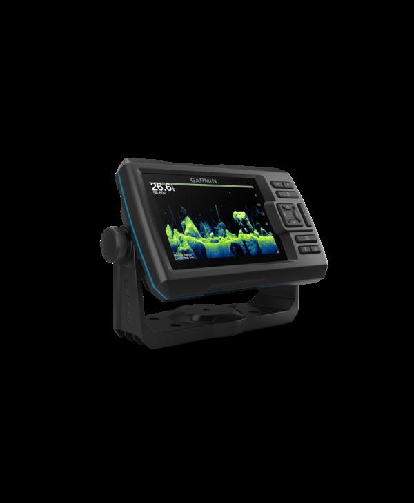 Garmin Striker Vivid 5CV + Transducer