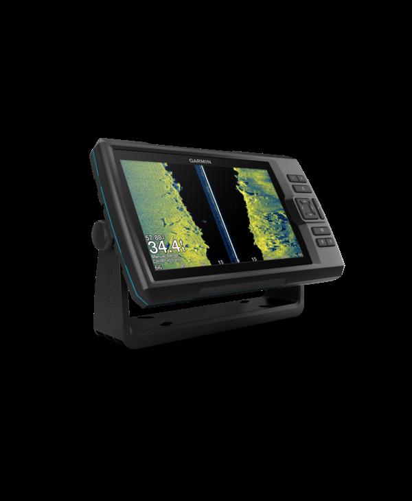 Garmin STRIKER Vivid 9sv with GT52HW-TM Transducer