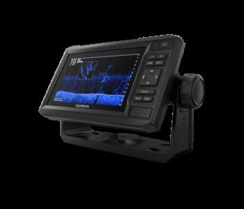 Garmin ECHOMAP UHD 65cv with GT24UHD-TM Transducer