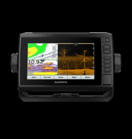 Garmin Garmin ECHOMAP UHD 75cv, Canada LakeVu G3, with GT24 Transducer
