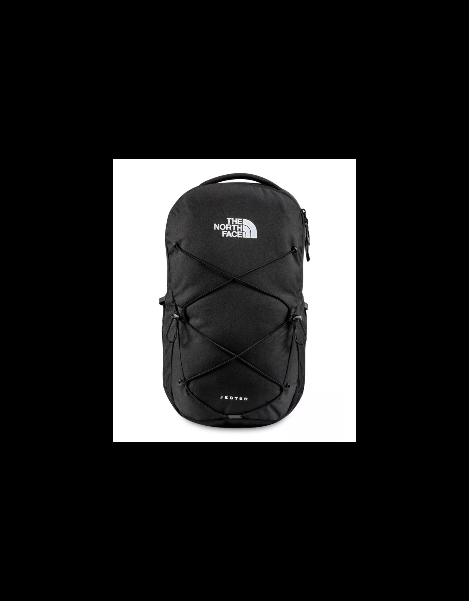 North Face North Face Jester Backpack JK3 TNF Black