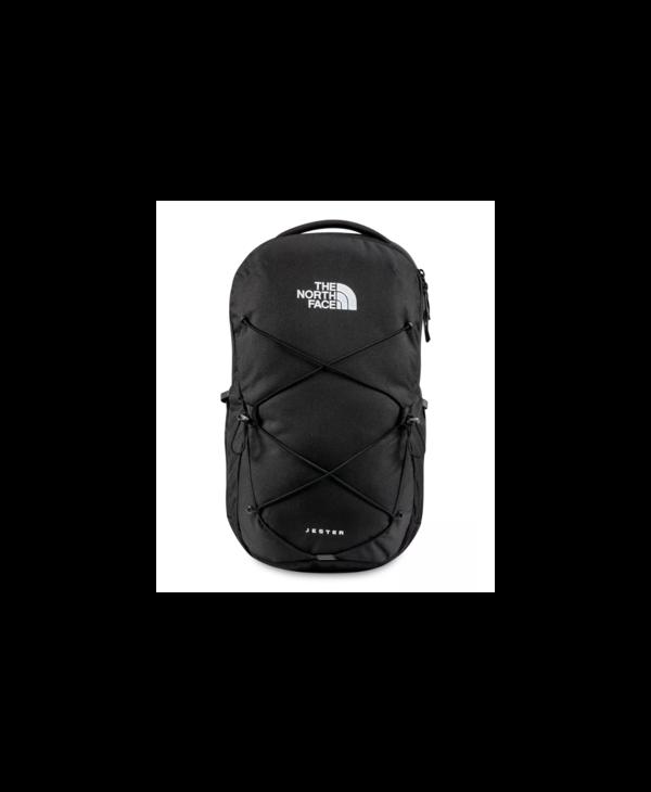 North Face Jester Backpack JK3 TNF Black